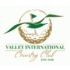Eighteen Hole at Valley International Country Club - Semi-Private Logo