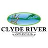 Clyde River Golf Club - MacEachern Nine Logo