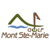 Club de Golf Mont Ste Marie Logo