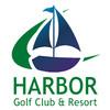 Harbor Golf Club and Resort Logo