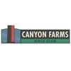 Canyon Farms Golf Club Logo