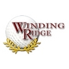 Winding Ridge Golf Club Logo