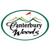 Canterbury Woods Country Club Logo