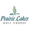 Prairie Lakes Golf Course - Blue Course Logo