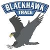 Blackhawk Trace Golf Club at Indian Lakes Resort - Island Course Logo