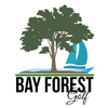 Bay Forest Golf Course - Public Logo
