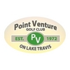 Point Venture Country Club Logo