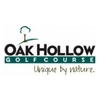 Oak Hollow Golf Course - Public Logo