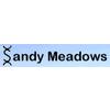 Sandy Meadows Golf Course Logo