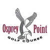 Osprey Point Golf Club - Hawk/Falcon Course Logo