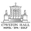 Owston Hall Golf Resort Logo