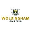 Woldingham Golf Club Logo