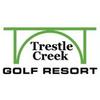 Trestle Creek Golf Resort - Jack Pine/Creekside Course Logo