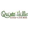 Quinte Hills Golf Course Logo