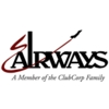 Airways Golf Course - Public Logo
