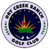 Dry Creek Ranch Golf Course - Public Logo
