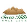 Seven Hills Golf Club - Public Logo