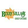Bixby Village Golf Course - Public Logo