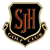 San Juan Hills Golf Club Logo