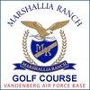 Marshallia Ranch Golf Course - Military Logo