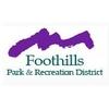 Par 3 at Foothills Golf Course - Public Logo