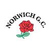 Norwich Golf Club - Public Logo