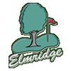 North/South at Elmridge Golf Club - Semi-Private Logo