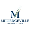 Milledgeville Country Club Logo