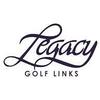 Legacy Golf Links - Public Logo