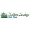 The Landings Golf Club - Trestle/Bluff Logo