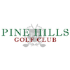 Pine Hills Golf Club - Public Logo