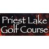 Priest Lake Golf Club - Public Logo
