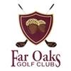 Far Oaks Golf Club - Public Logo