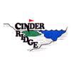 Cinder Ridge Golf Course - Public Logo
