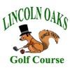 Lincoln Oaks Golf Course - Public Logo