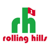 Rolling Hills Golf Club - Championship Course Logo