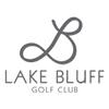 Lake Bluff Golf Club - Public Logo