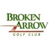Broken Arrow Golf Club - North/South Logo