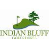 Indian Bluff Golf Course - Public Logo