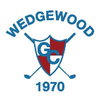 Wedgewood Golf Course Logo