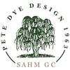 Sahm Golf Course Logo