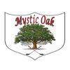 Mystic Oak Golf Course Logo