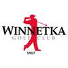 Winnetka Golf Club Logo