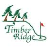 Timber Ridge Golf Course Logo