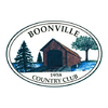 Boonville Country Club - Private Logo