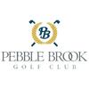Pebble Brook Golf Club - South Course Logo