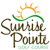 Sunrise Pointe Golf Course Logo