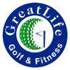 GreatLife Golf & Fitness Chisholm Trail Logo