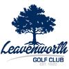 Leavenworth Golf Club Logo