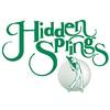 Hidden Springs Golf Course - Public Logo